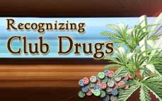 Club Drugs Online Training & Certification